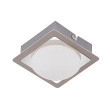 Briloner 2091-018 - LED Plafonieră baie SURF LED/4,5W/230V IP44