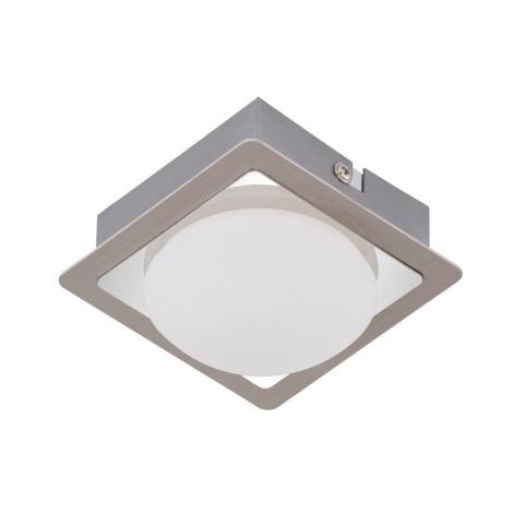 Briloner 2091-018 - LED Plafonieră baie SURF LED/4,5W/230V IP44