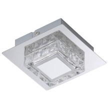 Briloner 3449-018 - Plafonieră LED NOBLE LED/5W/230V