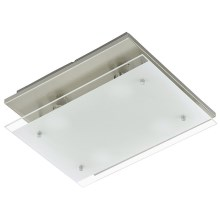 Briloner 3596-042 - Plafonieră LED TELL 4xGU10/3W/230V