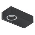 Briloner 3613-025 - LED Corp de iluminat exterior TERRA 2xLED/4,5W