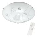 Briloner 3625-016 - LED Plastydip AGILED LED/22W