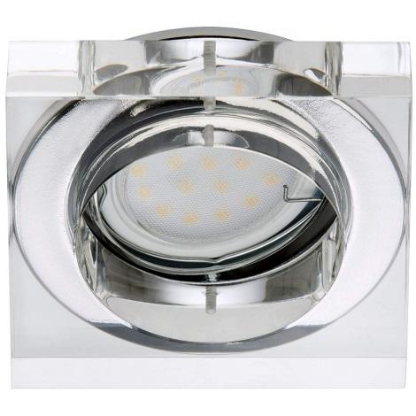 Briloner 7200-010 - Lampă încastrată LED ATTACH 1xGU10/3W/230V