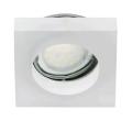 Briloner 7200-016 - Lampă baie LED ATTACH 1xGU10/3W/230V