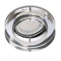 Briloner 7201-010 - Lampă încastrată LED ATTACH 1xGU10/3W/230V 210lm