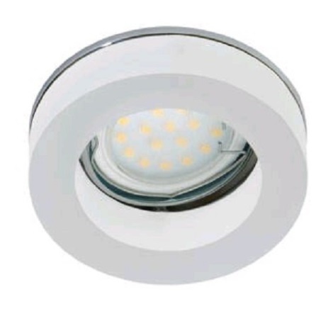 Briloner 7201-016 - Lampă încastrată LED ATTACH 1xGU10/3W/230V