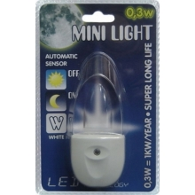 Corp de auriuiluminat cu orientare MINI-LIGHT