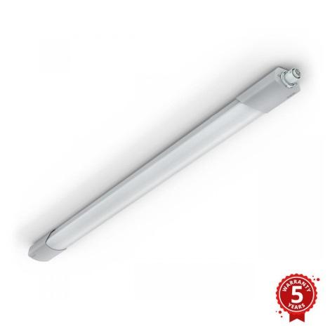 Corp de iluminat LED fluorescent tehnic cu senzor STEINEL 064471 RS LED/30W/230V IP66