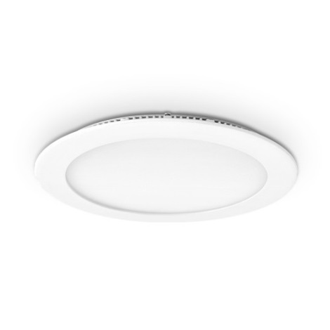 Corp de iluminat LED incastrabil ORTO 1xLED/12W/230V 4000K 17cm