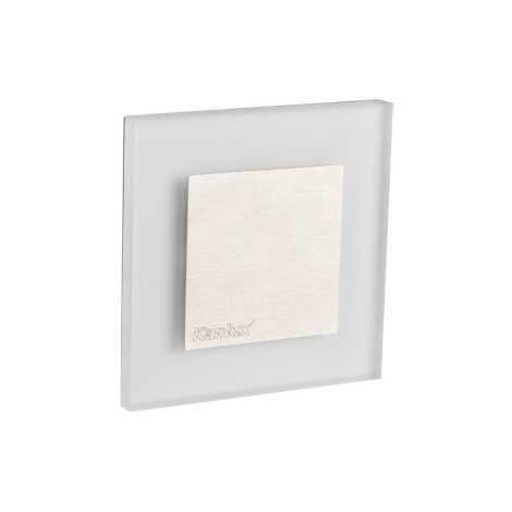 Corp de iluminat LED orientare 1xLED/0,8W/12V