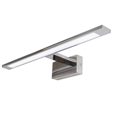 Corp de iluminat LED pentru baie Top Light Colorado 6000K LED/7,2W/230V crom IP44