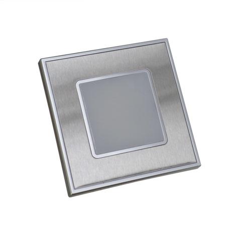 Corp de iluminat LED perete 1xLED/1W/220V