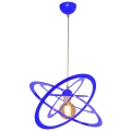 Corp de iluminat pendul EAGLE 1xE27/60W