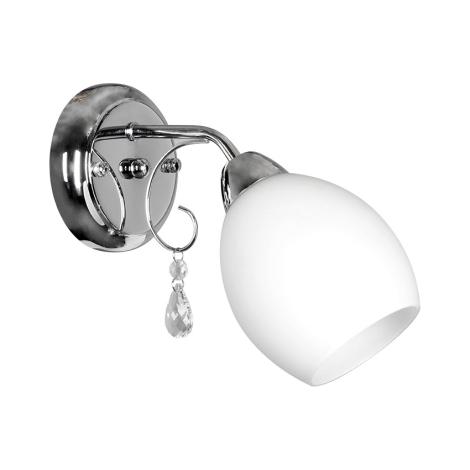 Corp de iluminat perete BRIO 1xE14/60W/230V