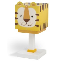 Dalber 64561 - Lampă copii LITTLE TIGER 1xE14/40W/230V