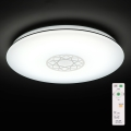 Dalen DL-C216TW - LED Plafoniera SMART LED LED/38W/230V