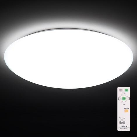 Dalen DL-C408T - LED plafonieră dimmabilă CLASSIC LED/56W/230V