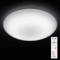 Dalen DL-C415TXW - LED plafoniera STAR SKY LED/38W/230V