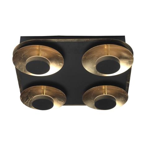 De Markt - Plafonieră LED YLANG 4xLED/6W/230V