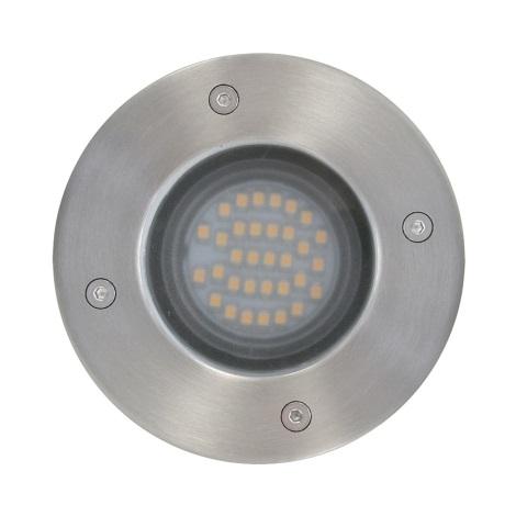 EGLO 18641 - LED Lampă căi de acces UNION 1xLED/2,5W/230V IP65
