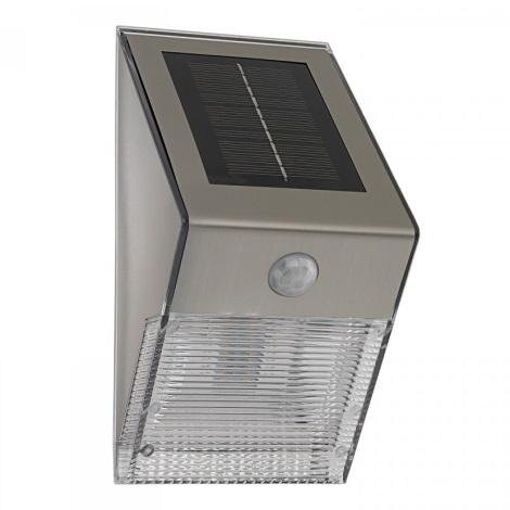 Eglo 48591 - LED Lampă solară SOLAR 4xLED/0,5W