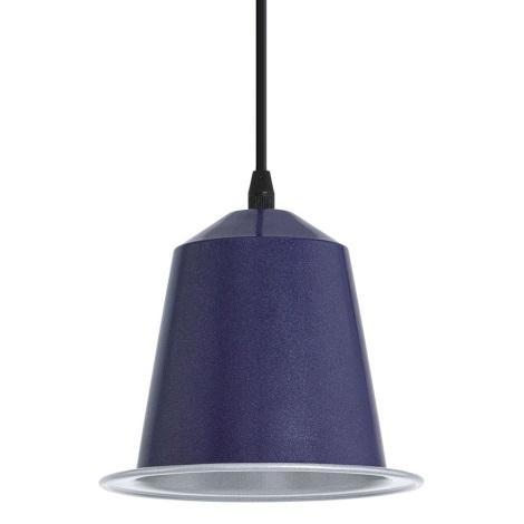 Eglo 75107 LED Lampa suspendata GINOSA GU10/5W