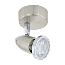 Eglo 75114 - LED Lampa spot MOVE 2 1xGU10/3,3W/230V