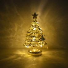 Eglo 75265 - Decoratiuni de Craciun TREE 1xLED/1,95W
