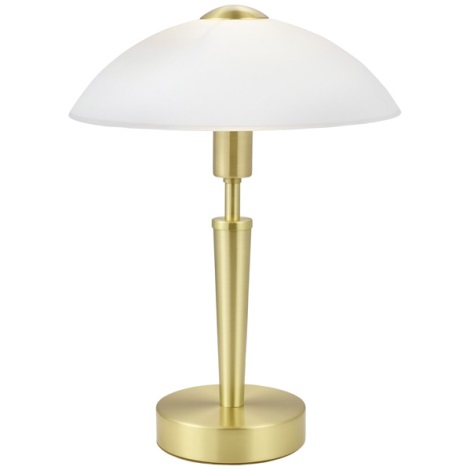 EGLO 87254 - Lampă de masă cu lumină reglabilă SOLO 1 1xE14/60W/230V