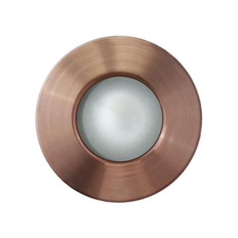 EGLO 89288 - Corp de iluminat tavan fals MARGO 1xGU10/50W