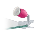 Eglo 92908 - Lampa de masa LED BRIVI 1xGU10/3W/230V