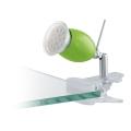 EGLO 92909 - LED Lampa spot BRIVI 1xGU10/3W LED