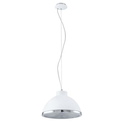 EGLO 93203 - LED Lustra cu cablu DEBED 1 1xE27/7W LED