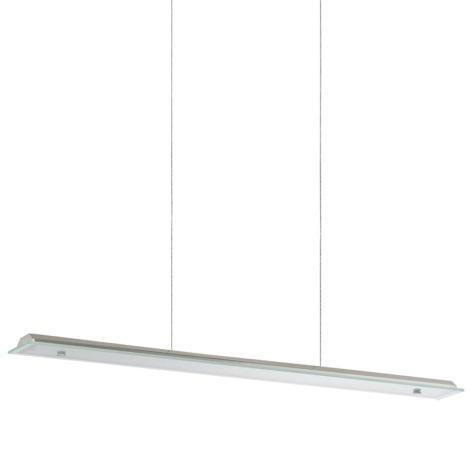 Eglo 93355 - LED Lampa suspendata PARAMO 2xLED/9W/230V