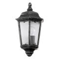 Eglo 93459 - Corp de iluminat perete exterior NAVEDO 1xE27/60W/230V
