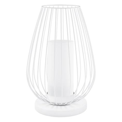 Eglo 94342 - Lampa de masa LED VENCINO 1xLED/6W/230V