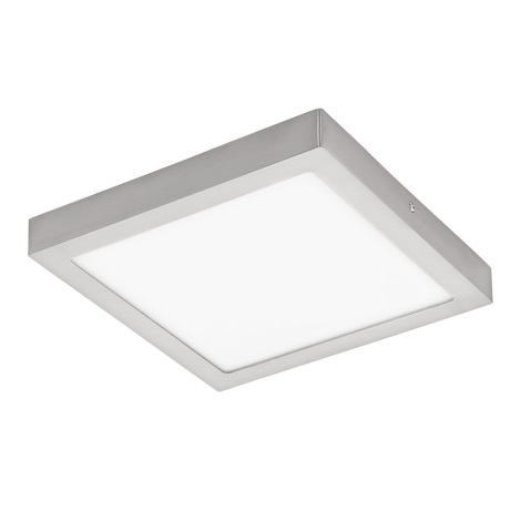 Eglo 94528 - LED Plafoniera FUEVA 1 LED/22W/230V