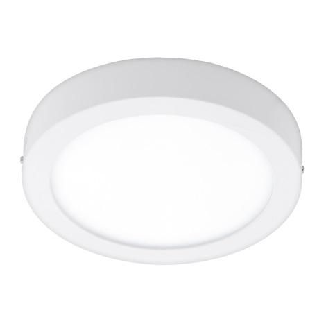 Eglo 94535 - LED Plafoniera FUEVA 1 LED/22W/230V