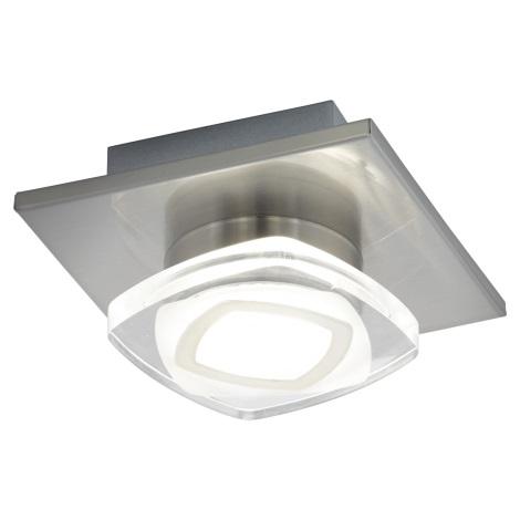 Eglo 94569 - LED Plafoniera MARCHESI 1xLED/4,5W/230V