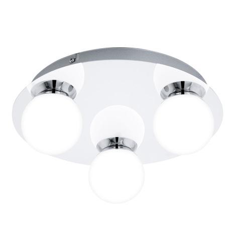 Eglo 94629 - Corp de iluminat LED baie MOSIANO 3xLED/3,3W/230V