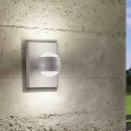 Eglo 94796 - Corp de iluminat LED exterior SESIMBA 2xLED/3,7W/230V