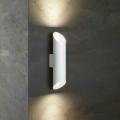 Eglo 94802 - Corp de iluminat LED exterior AGOLADA 2xLED/3,7W/230V
