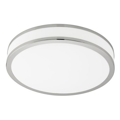 Eglo 95685 - LED plafonieră PALERMO 3 LED/22W/230V