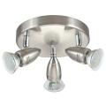 Eglo 95824 - LED Lampa spot MAGNUM LED 3xGU10-LED/3W/230V