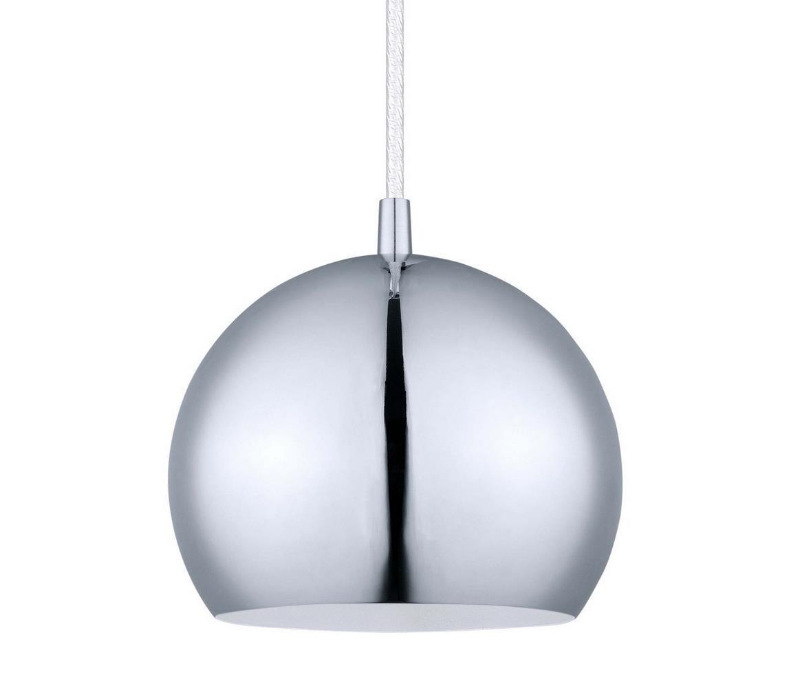 Eglo 95835 - LED Lustra PETTO LED 1xGU10-LED/33W/230V