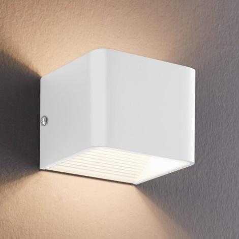 Eglo 96046 - Corp de iluminat LED perete SANIA 3 LED/6W/230V