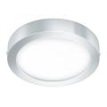 Eglo 96058 - Corp de iluminat LED baie FUEVA 1 LED/22W/230V