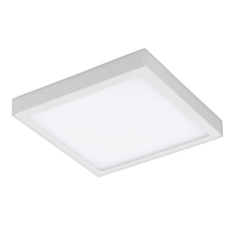 Eglo 96169 - LED Plafoniera FUEVA 1 LED/22W/230V