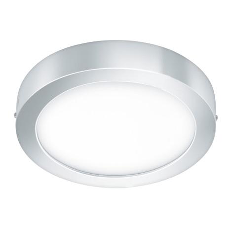 Eglo 96246 - Corp de iluminat LED baie FUEVA 1 LED/22W/230V