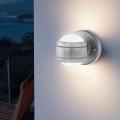 Eglo 96267 - LED Corp de iluminat perete exterior SESIMBA 2xLED/3,7W